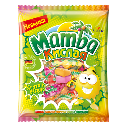 Mamba Party Sour