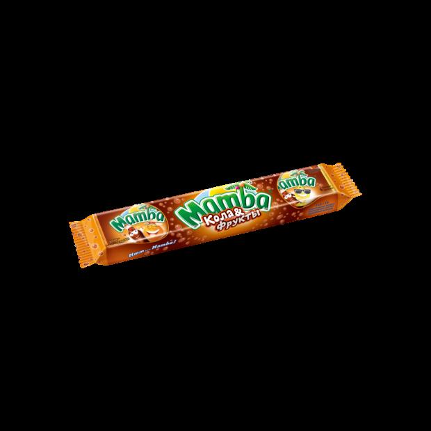 Mamba stick pack Fruit & Cola