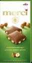 Мерси Молочный шоколад с цельным лесным орехом 100 г