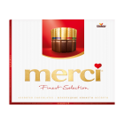 Мерси шоколадные конфеты Ассорти 250 г