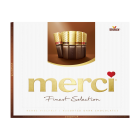 merci Finest Selection horká 250g