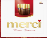 merci Finest Selection mix kolekce 250g
