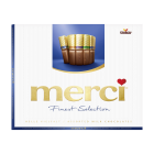 merci Finest Selection mliečna 250g