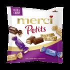 merci Petits Milk & Cream Collection 125g
