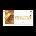 merci tabulková čokoláda nugátová